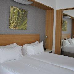 Отель Hilton Garden Inn Milan North комната для гостей фото 12