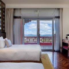 The Grand Hotel 4* Люкс с различными типами кроватей