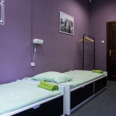 Хостел Amalienau Hostel&Apartments Стандартный номер с разными типами кроватей фото 12