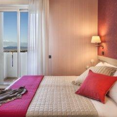 Hotel Villa Bianca 3* Улучшенный номер разные типы кроватей