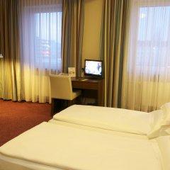 Hotel Central 2* Стандартный номер разные типы кроватей