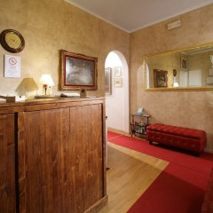 Отель Tourist House Battistero Италия, Флоренция - отзывы, цены и фото номеров - забронировать отель Tourist House Battistero онлайн