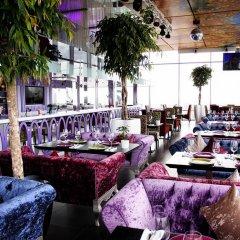 Гостиница Korston Tower ресторан фото 3