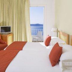 Atlantis Hotel 4* Стандартный номер с 2 отдельными кроватями