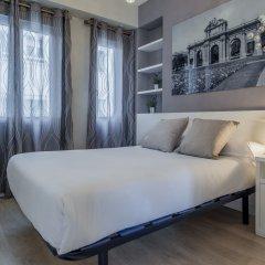 Отель Alterhome Apartamento Plaza de Castilla II Апартаменты с различными типами кроватей