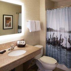 Отель Canopy By Hilton Washington DC Embassy Row ванная