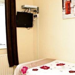 Отель Julius Lodge 2* Стандартный номер с различными типами кроватей