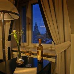 Hotel Rialto 5* Люкс с различными типами кроватей фото 3