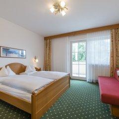 Отель Wander- und Bikehotel Vinschgerhof 3* Стандартный номер