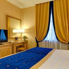 Villa Tolomei Hotel & Resort 5* Стандартный номер с различными типами кроватей