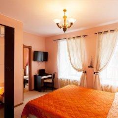 Мини-Отель Антураж 3* Апартаменты с 2 отдельными кроватями