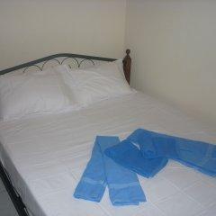 Отель Larnaca Budget Residences 2* Стандартный номер с различными типами кроватей