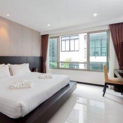 Апартаменты The Regent Phuket Serviced Apartment Kamala Beach комната для гостей фото 11