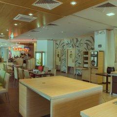 Гостиница IBIS Самара обед фото 3