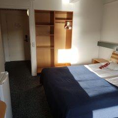 Отель Rossini 3* Номер Бизнес с различными типами кроватей