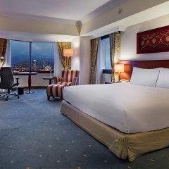 Hilton Izmir 5* Полулюкс с различными типами кроватей фото 2