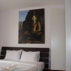 Отель Jinta Andaman 3* Номер Делюкс с различными типами кроватей фото 4