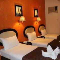 Grand Sina Hotel Стандартный номер с различными типами кроватей