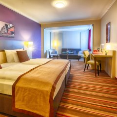 Leonardo Hotel Cologne 4* Улучшенный номер