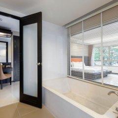 Апартаменты The Regent Phuket Serviced Apartment Kamala Beach глубокая ванна