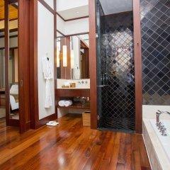 Отель Andara Resort Villas ванная фото 4