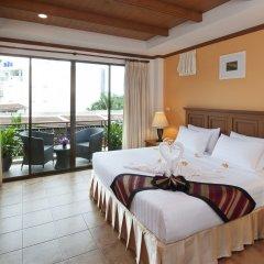 Sun Hill Hotel 3* Студия с различными типами кроватей
