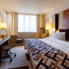 Отель Crowne Plaza St.Petersburg-Ligovsky (Краун Плаза Санкт-Петербург Лиговский) комната для гостей фото 3