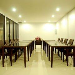 Nai Yang Beach Hotel конференц-зал фото 2