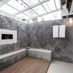 Отель Thavorn Beach Village Resort & Spa Phuket ванная