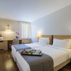 Отель HF Fenix Urban 4* Номер Комфорт с различными типами кроватей