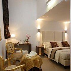 Отель Al Canal Regio 3* Номер Комфорт с различными типами кроватей