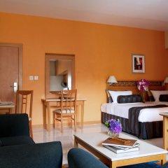 Golden Sands Hotel Apartments комната для гостей фото 16