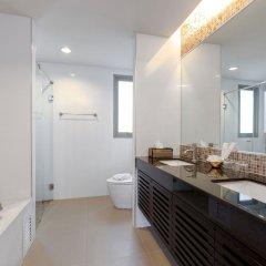 Апартаменты The Regent Phuket Serviced Apartment Kamala Beach ванная