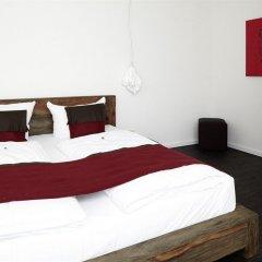 Almodovar Hotel Biohotel Berlin 4* Люкс с различными типами кроватей
