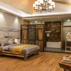 Отель Janocy 3* Номер категории Премиум с различными типами кроватей