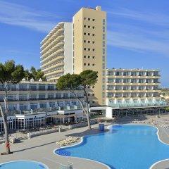 Отель Sol Barbados бассейн