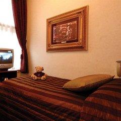 Отель Hallmark Inn Manchester South 3* Классический номер с различными типами кроватей