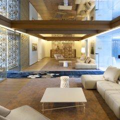 Отель Mandarin Oriental Barcelona фото 3