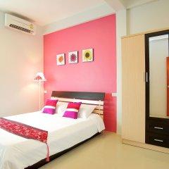 Отель Smile Inn 2* Стандартный номер с двуспальной кроватью
