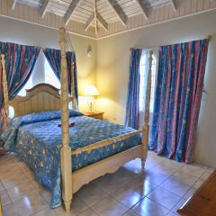 Отель Tropical Lagoon Resort 3* Номер Делюкс с различными типами кроватей