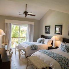 Отель Miranda Bayahibe 3* Стандартный номер с различными типами кроватей