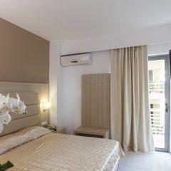 Africa Hotel 2* Стандартный номер с различными типами кроватей