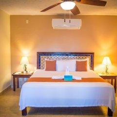 Отель Petit Lafitte 3* Стандартный номер с различными типами кроватей