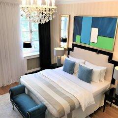 Апартаменты Luxury Apartments MONDRIAN Market Square Люкс повышенной комфортности с различными типами кроватей фото 3