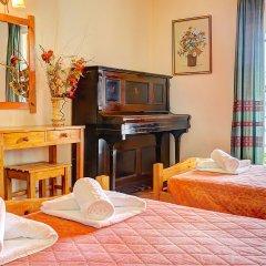 Отель Benitses Arches 2* Апартаменты с различными типами кроватей