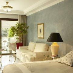 Отель Danai Beach Resort & Villas 5* Люкс повышенной комфортности