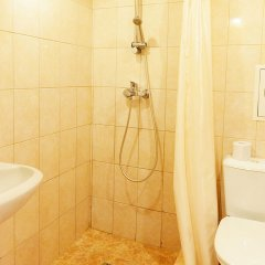 Гостиница Максима Славия ванная фото 3