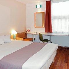 Отель ibis Muenchen City Nord комната для гостей