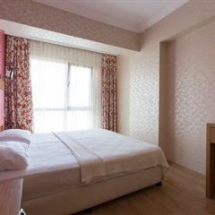 Carpediem Diamond Hotel Апартаменты с 2 отдельными кроватями