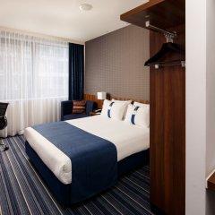 Отель Holiday Inn Express Amsterdam - South 3* Стандартный номер с различными типами кроватей фото 2